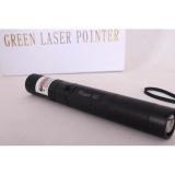 Promo Green Laser Pointer 303 Big Laser Hijau 2 Km 1 Mata Laser Senter Laser Green Laser Terbaru