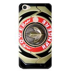 Green Ranger Power Morpher L1576 Xiaomi Redmi Note 5A Prime Custom Hard Case