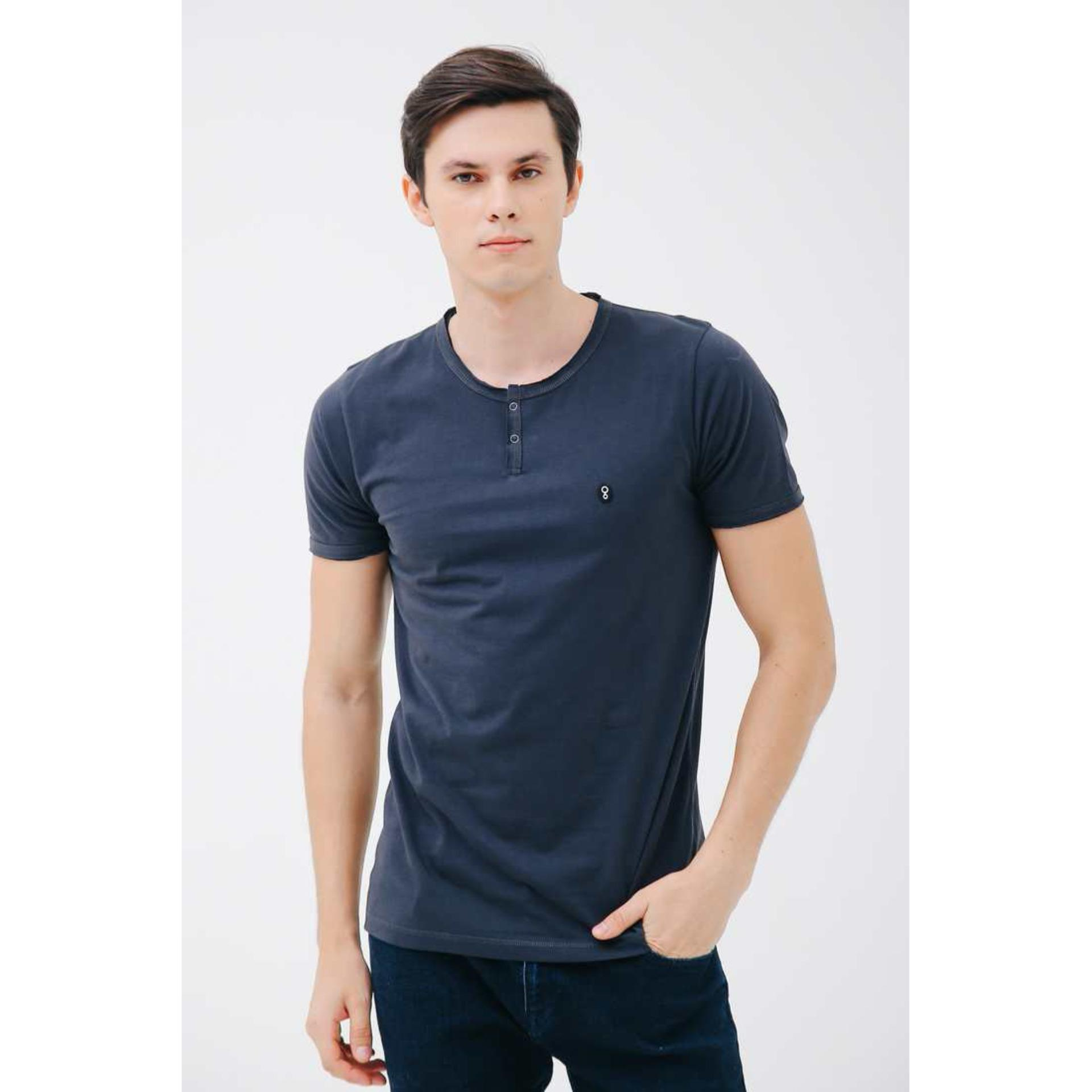 Harga Greenlight Men Tshirt 6012 Asli Greenlight