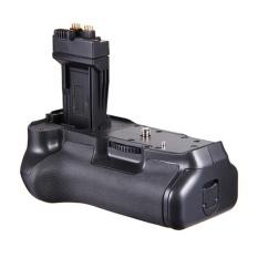 Gagang Grip Untuk Canon Eos 600d 550d Pemberontak T3i T2i-Intl By Tomnet.