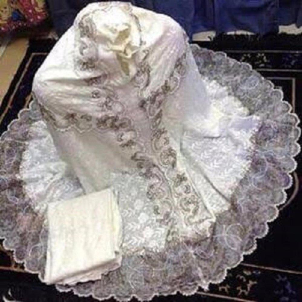 Grosir Dress_Mukena Krisdayanti