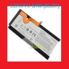 Grs Ganti Baru 2450Mah Battery Batre BATERAI Lenovo K900 Bl207 903150
