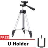 Beli Gs Tripod For Camera And Smartphone Free U Holder Seken