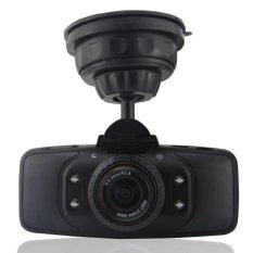 Gs9000 2 7 Tft 1080 P 178 ° Mobil Dvr Kamera Kendaraan Mengemudi Recorderambarella Gps G Sensor H 264 Motion Detection Ir Night Vision Internasional Oem Diskon