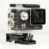 Gshop Action Camera 4K Non Wifi Ultra Hd Screen 2 Inch Waterproof White Gshop Diskon 50