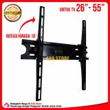 Beli Gsma Bracket Tv Led Lcd 26 55 Braket Breket Tv Universal