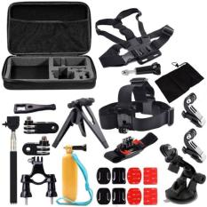 Toko Gstation Basic Outdoor Sports Accessories Bundle Kit For Gopro Sports Xiaomi Yi Action Camera Online