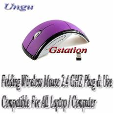 Gstation Mouse Asus 2.4GHZ Wirelles