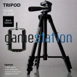 Jual Gstation Tripod Tefeng Tf 3120 For Camera And Smartphone U Holder Gstation Grosir