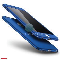 Jual Gsu Iphone 6 Plus 6S Plus 360 Full Cover Baby Skin Ultra Thin Hard Case Gsu Online