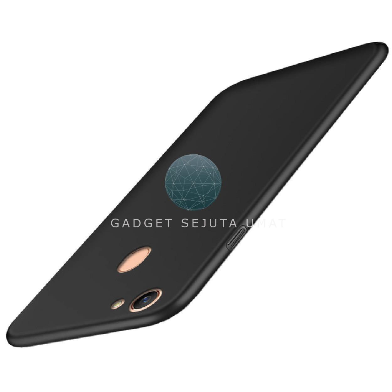 Harga Gsu Oppo F5 Baby Skin Ultra Thin Hard Case Baru