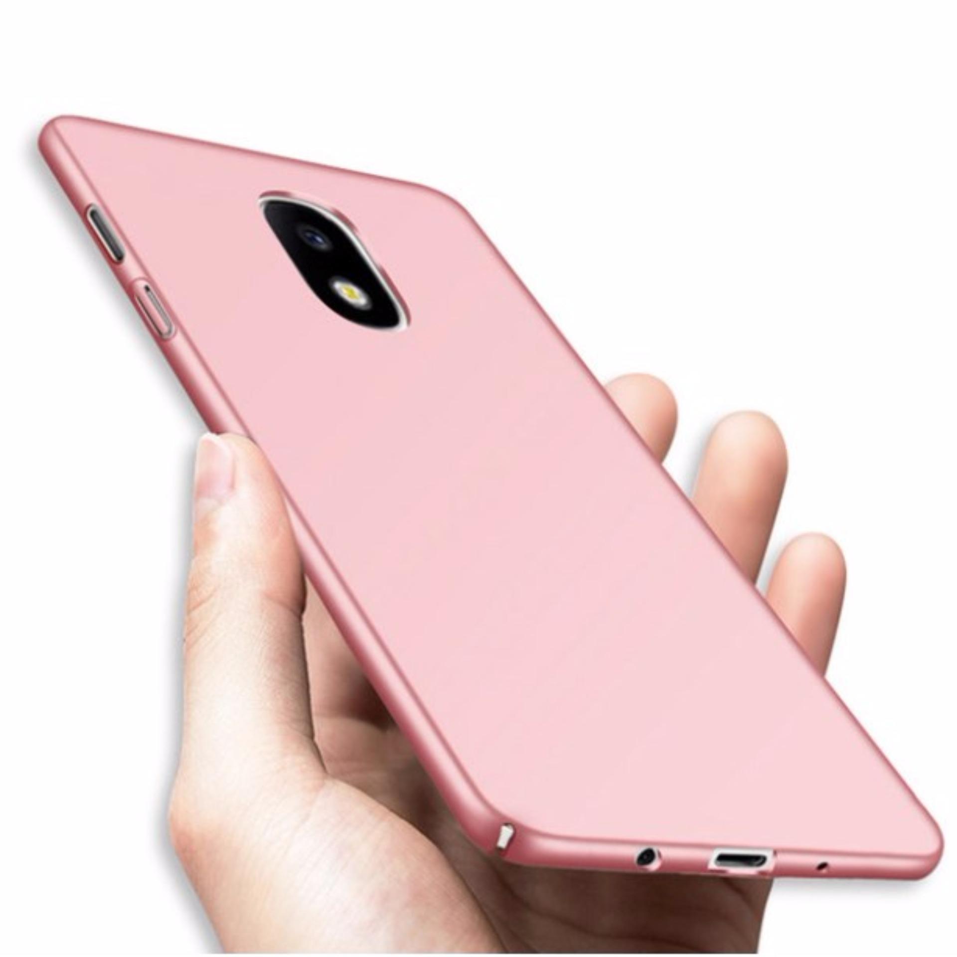 Jual Gsu Samsung J7 Pro J7 2017 Baby Skin Ultra Thin Slim Matte Hard Case Gsu Online