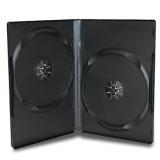 Jual Gt Pro Casing Atau Tempat Dvd 100 Pcs 9Mm Hitam Gt Pro Online