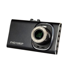GT900 Mengemudi Perekam Ultra Tipis HD Night Vision 1080 PParkingMonitoring Car Cycle Video-Intl