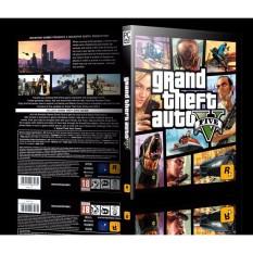 GTA Grand Theft Auto V  game pc