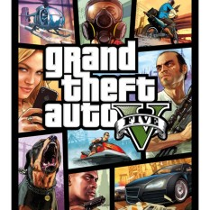 GTA V COREPACK PC GAME