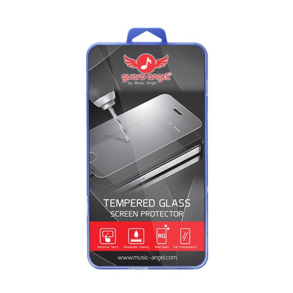 Guard Angel - Lenovo Vibe X2 Tempered Glass Screen Protector 0.3mm