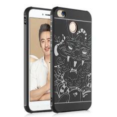 Gudang Case Cocose Dragon Case Xiaomi Redmi 4X TPU backcase Original