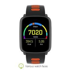 Gv68 Denyut Jantung Smart Bt Sport Watch Gelang Gelang Pemberitahuan Panggilan Pedometer Alarm Sleep Monitor Untuk Iphone 7 Plus Samsung S8 Untuk Android Ios Not Specified Diskon 50