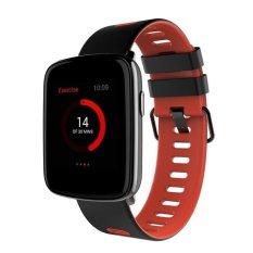 Spesifikasi Gv68 Gelang Heart Rate Monitor Smart Jam Bluetooth Tahan Air Olahraga Pengingat Smart Gelang For Ios And Android Yang Bagus Dan Murah