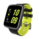 Toko Gv68 Gelang Heart Rate Monitor Smart Jam Bluetooth Waterproofswimming Olahraga Pengingat Gelang Pintar Intl Terdekat