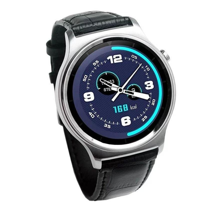 Toko Gw01 Denyut Jantung Detektor Smart Watch Penopang Siri Suhu Tubuh Pemantauan Untuk Android Dan Ios Intl Lengkap