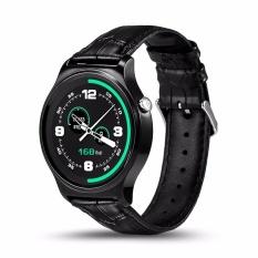 Jual Gw01 Smart Watch Mtk2502 Heart Rate Monitor Smartwatch Kebugaran Tracker Panggilan Sms Pengingat Remote Kamera Untuk Ios Ponsel Android Intl Oem Di Tiongkok