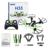Spesifikasi H33 Drone Rc Quadcopter 6 Axis