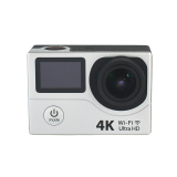 Toko H3R Action Camera 12 Mp Ultra Hd 4 K 1080 P 2 Inci Lcd Dual Layar Tahan Air 170 D Lensa Remote Wifi Yi Go 4 K Gaya Aksi Olahraga Kamera Pro Dash Camcorder Aksesoris Yicoe Perak Murah Di Tiongkok
