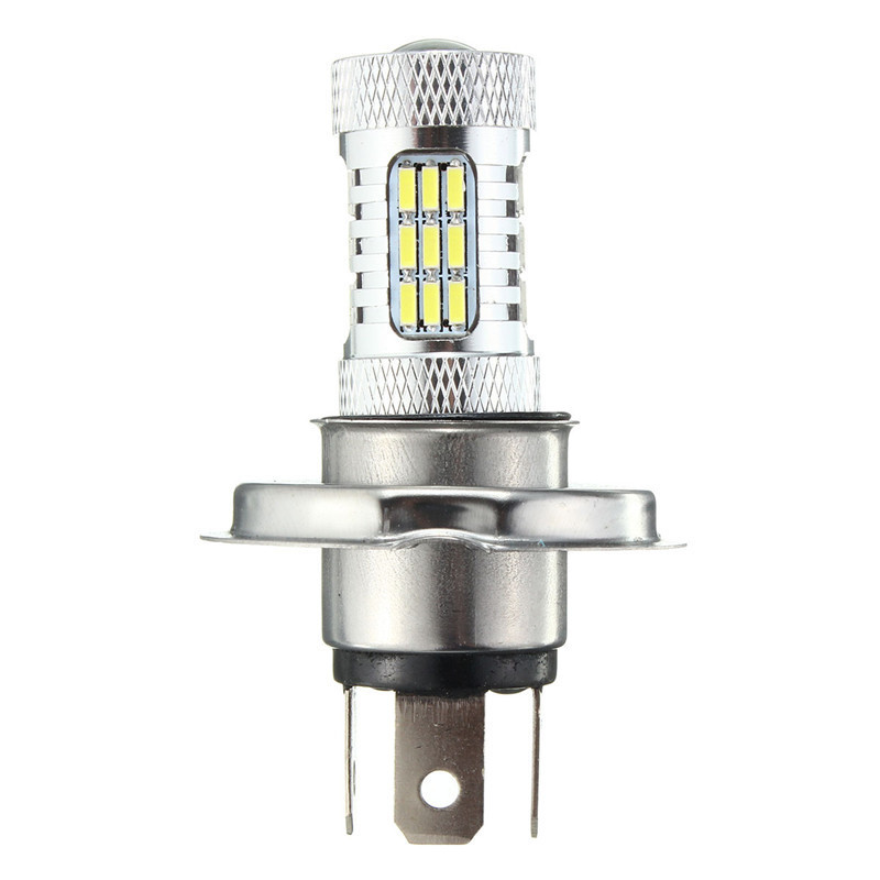 Jual H4 5 Watt Hid Putih Lampu Daya Tinggi Untuk Mobil Rune Cahaya Siang Internasional Branded