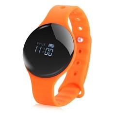 Cuci Gudang H8 Bluetooth 4 Olahraga Smart Watch Panggilan Pengingat Kalori Monitor Gelang Nbsp Intl