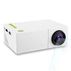 Harga H80 Portable 640X480 Pixels Full Hd Led Proyektor Video Home Cinema Intl Lengkap