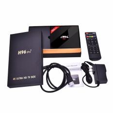 H96 PRO PLUS Amlogic S912 Octa Core 3 GB + 32 GB Android 6.0 Player TV Kotak Set-top UNI EROPA-Internasional