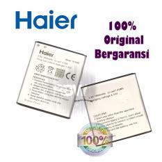 Haier Andromax A Baterai Original / Baterry Andromax A Battery Smartfren Andromax A Baterai Smartfren  Baterai Andromax  Original - White