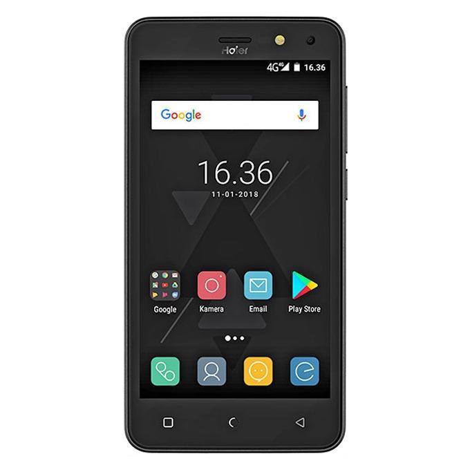 Haier G51 1/8GB 4G - Hitam
