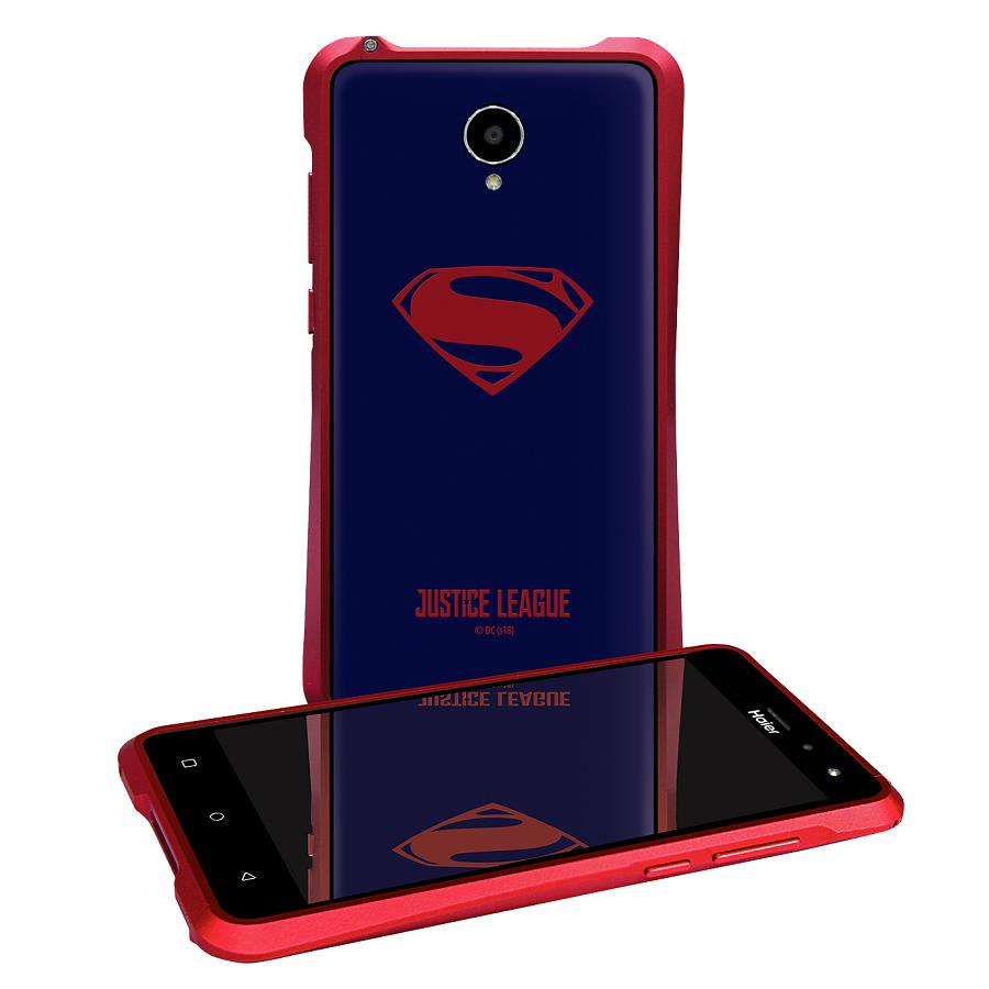 Haier Gesture G7 Justice League 2/16GB - Superman