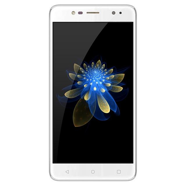Haier Leisure L7 3/32GB Fingerprint - Silver