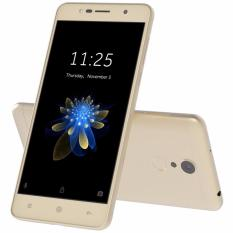 Haier Leisure L7 - 32GB - RAM 3GB - 4G LTE - Gold