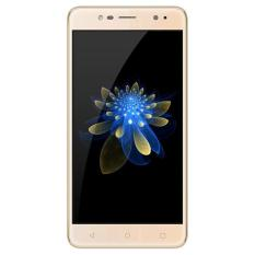 Haier Leisure L7 3/32GB Fingerprint - Gold