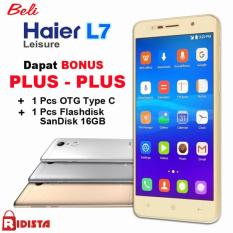 Haier Leisure L7 Smartphone