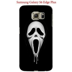 Halloween design for Samsung Galaxy S6 Edge Plus + Hard Case Cover (hallo29) - intl