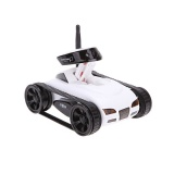 Jual H Y Baru Wifi Mini I Spy Rc Tank Car Rc Kamera Mobil Happy Cow777 270With 30 W Piksel Kamera Untuk Iphone Ipad Ipod Controller Intl Murah
