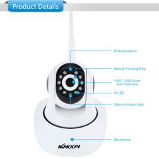 Spesifikasi H Amp Y Tp C549T Keamanan 1080 P Indoor Hd Ir Malam Visi Ip Wifiwirelesshome Kamera Cctv Intl Lengkap