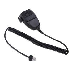 Handheld Mikrofon Mic Untuk Motorola Radio Mobil Gm340 Gm640 Em200 Em400 300 Intl Di Tiongkok