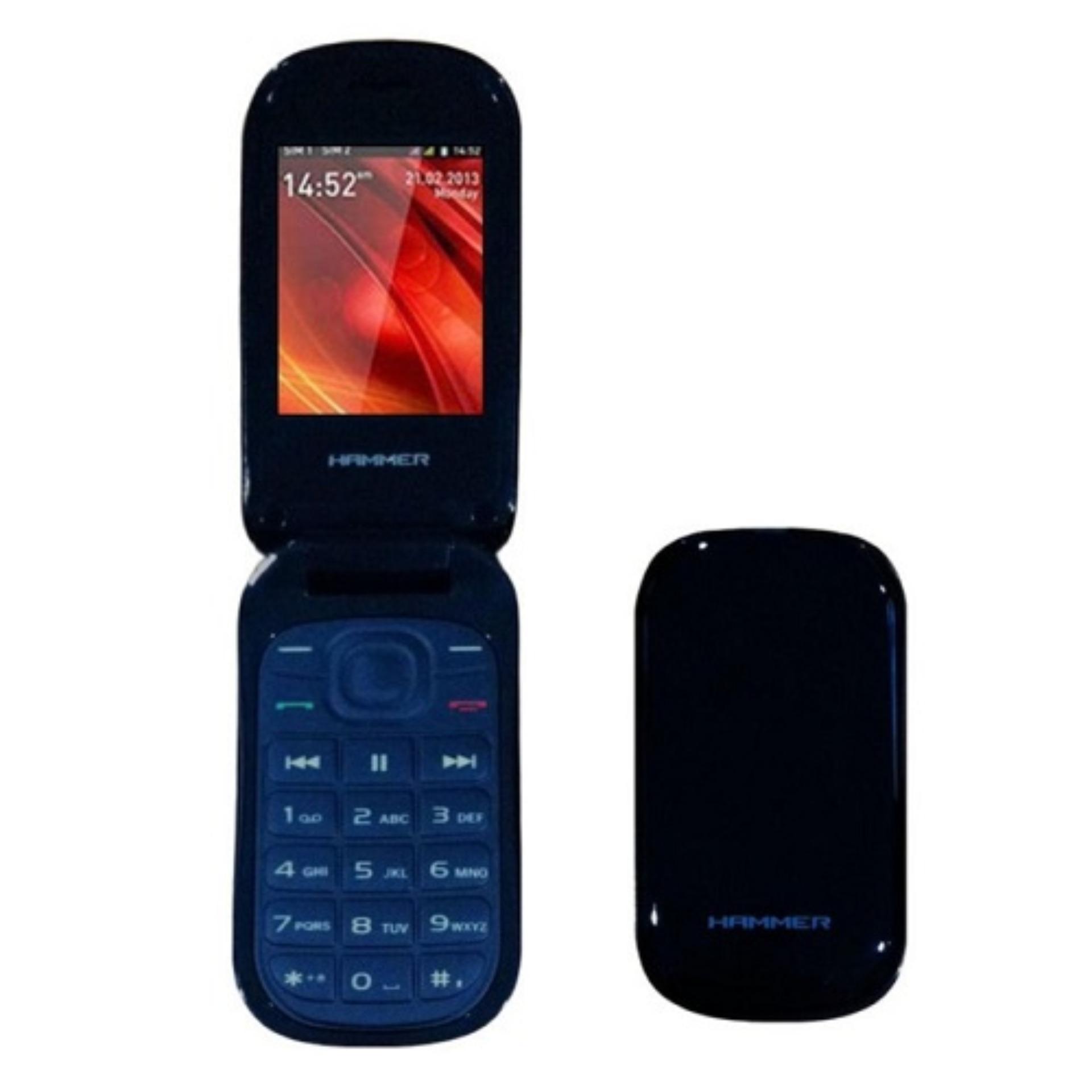 Beli Handphone Advan R3E Di Indonesia