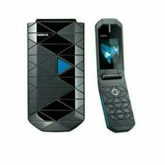 Handphone Nokia Type 7070 Lipat
