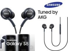 Handsfree AKG Original Headset Earphone For Samsung Galaxy S8 EO-IG955 Jack 3.5mmIDR33000. Rp 33.000