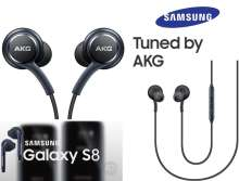... Handsfree AKG Original Headset Earphone For Samsung Galaxy S8 EO-IG955 Jack 3.5mm