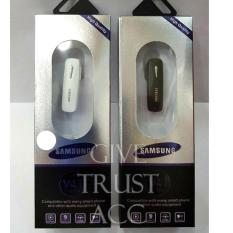 Toko Handsfree Bluetooth For Samsung 4 1 Black White Termurah Indonesia