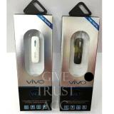 Spesifikasi Handsfree Bluetooth For Vivo 4 1 Black White Murah Berkualitas
